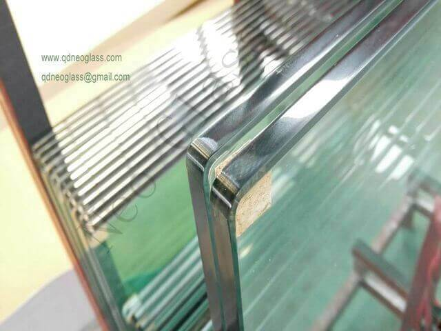 Laminated Glass Fencing for Pool ,Garden and Park-Tempered or Annealed Laminated-AS/NZS 2208: 1996,CE,ISO