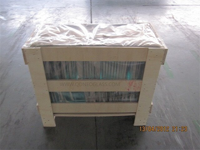 Tempered Soap Glass Shelf-AS/NZS 2208: 1996, CE, ISO 9002