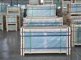 Glass Package-Tempered, Laminated