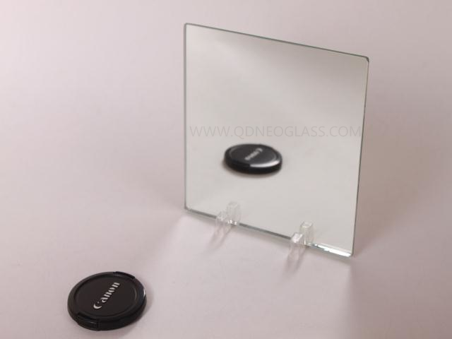 Mirror With Wall Bracket,Hinge for Bathroom, Mirror Wall and Cloakroom