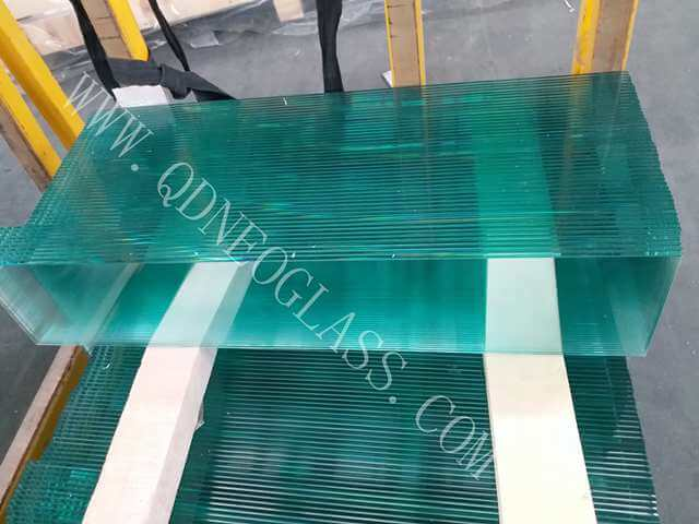 Tempered Spandrel Glass As Nzs 2208 1996 Ce Iso 9002