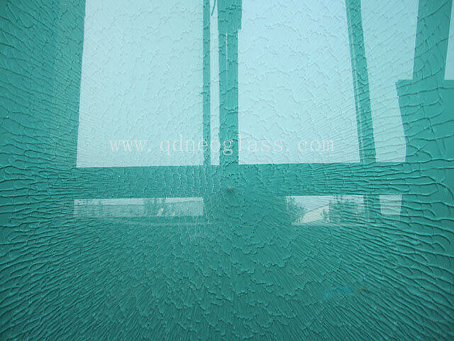 Laminated Mirror Glass, Laminated Single Mirror Glass